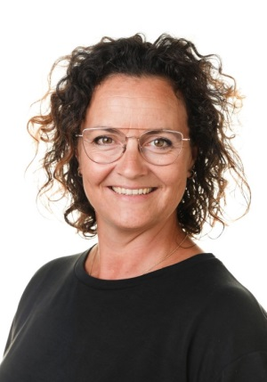 Carina Finnerup (CFI)