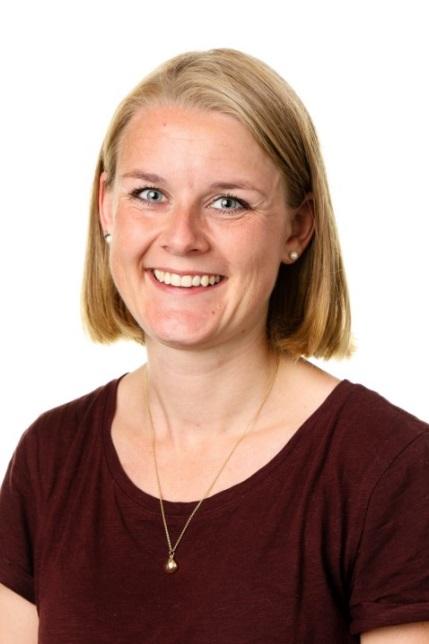 Cecillie Howaldt Christiansen (CHC)