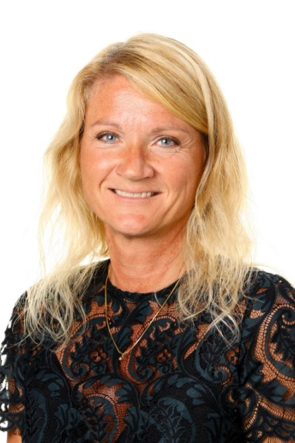 Charlotte Gregersen (CGR)