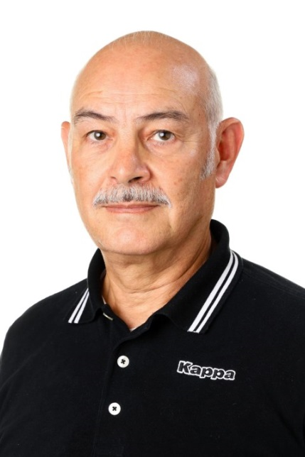 Gerardo Durazo-Ortiz (GDO)