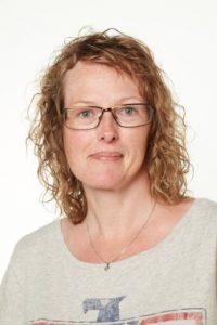 Gitte L. Vestrup (GLV)