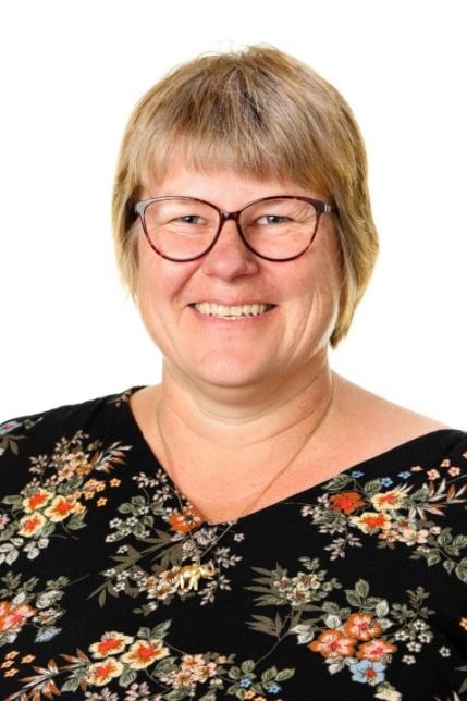 Iben Vernegren Christensen (IVC)