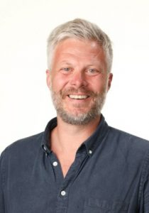 Jakob Bystrup Stensgaard (JST)