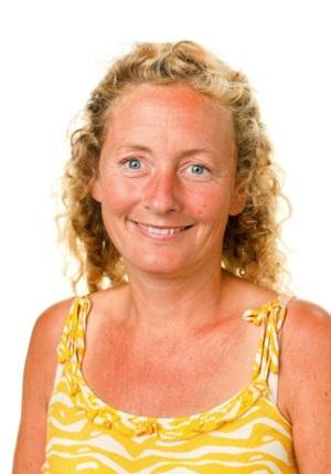 Trine Louise Vinter (TVI)