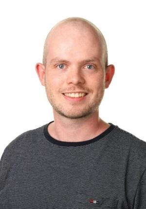 Alexander Grønnegaard (AGR)